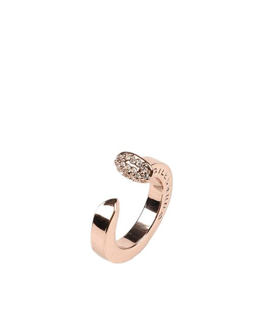 Giles & Brother - Pink Ring - Lyst