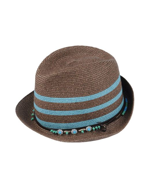 2a616dbfd89 My Bob - Multicolor Hat - Lyst