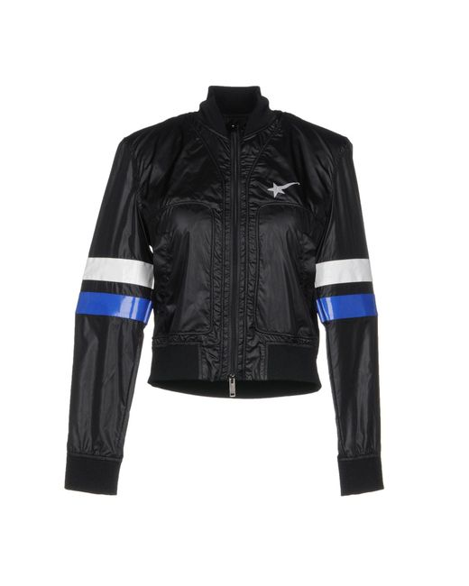 Haus By Golden Goose Deluxe Brand - Black Jackets - Lyst