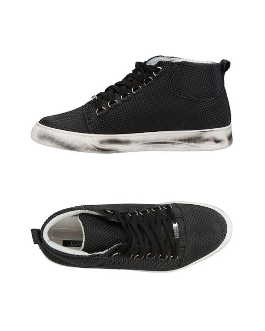FOOTWEAR - High-tops & sneakers Cianci szungi9