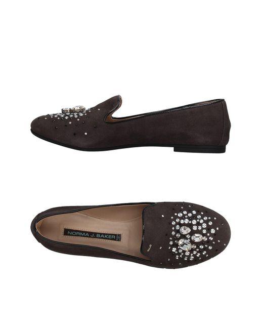FOOTWEAR - Loafers Norma J.Baker ZZlGLR2h4