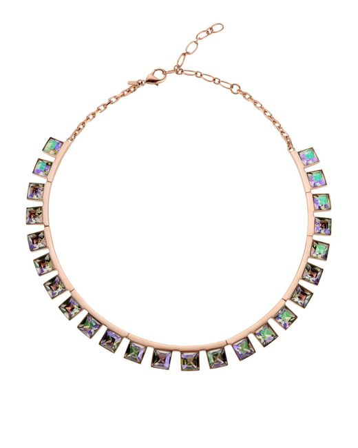 Ca&Lou - Multicolor Necklace - Lyst