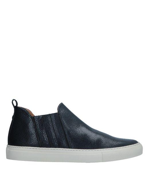 Buttero - Black Low-tops & Sneakers - Lyst