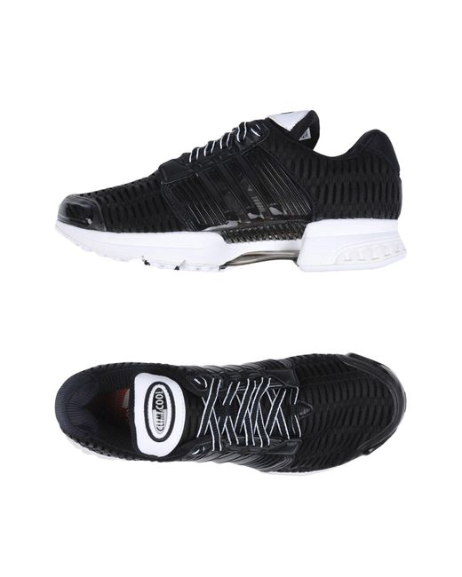 Adidas Originals - Black Low-tops & Sneakers for Men - Lyst