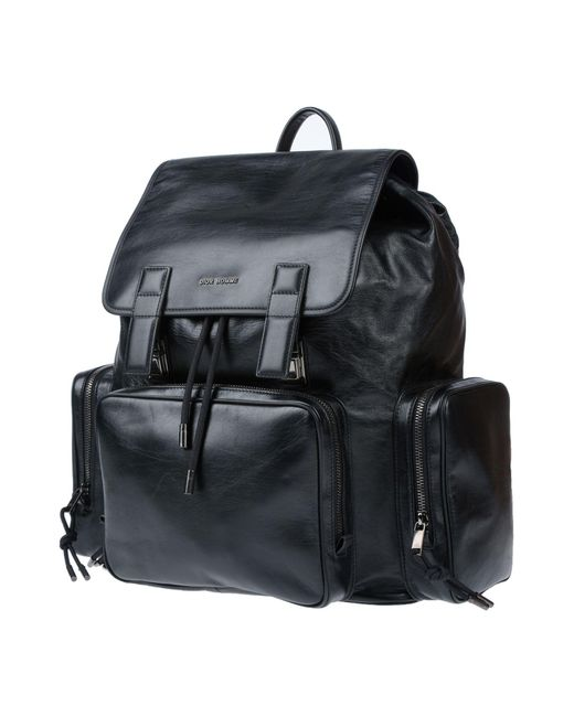 5a01721644 Dior Homme - Black Backpacks   Bum Bags for Men - Lyst ...