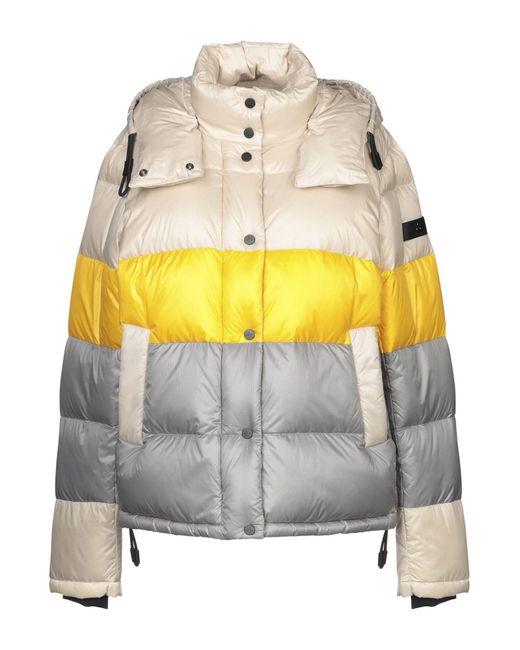 Peuterey Natural Down Jacket