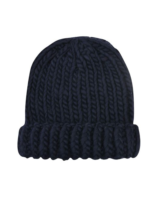 Wool And The Gang | Blue Hat | Lyst