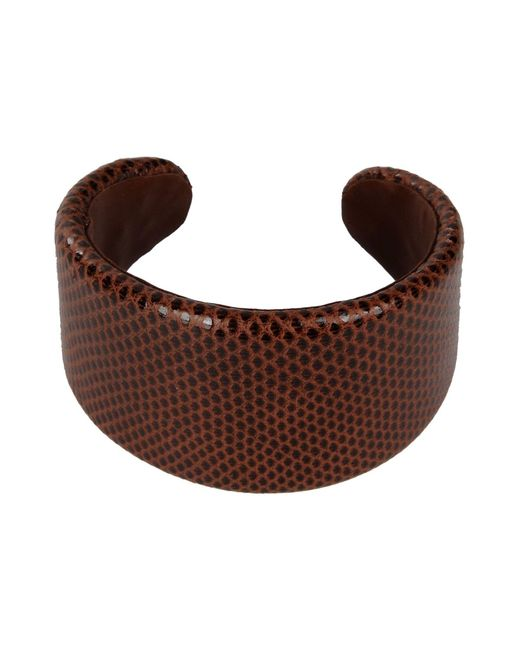 First People First - Brown Bracelet - Lyst