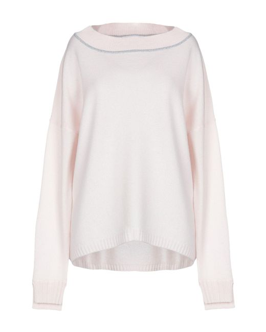 Duffy - Pink Sweater - Lyst
