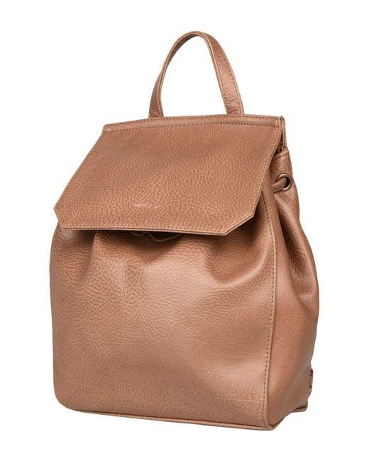 Matt & Nat | Brown Backpacks & Fanny Packs | Lyst