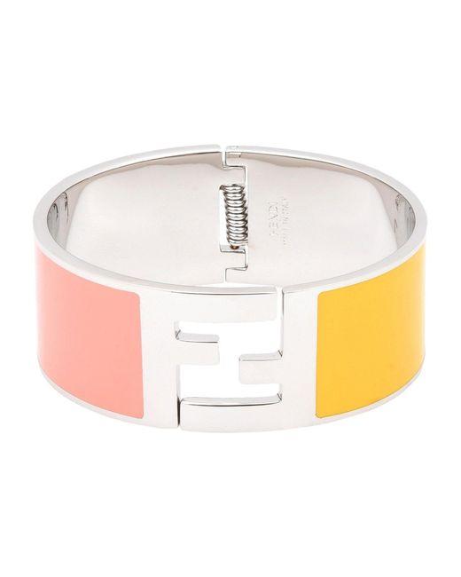 Fendi | Multicolor Bracelet | Lyst