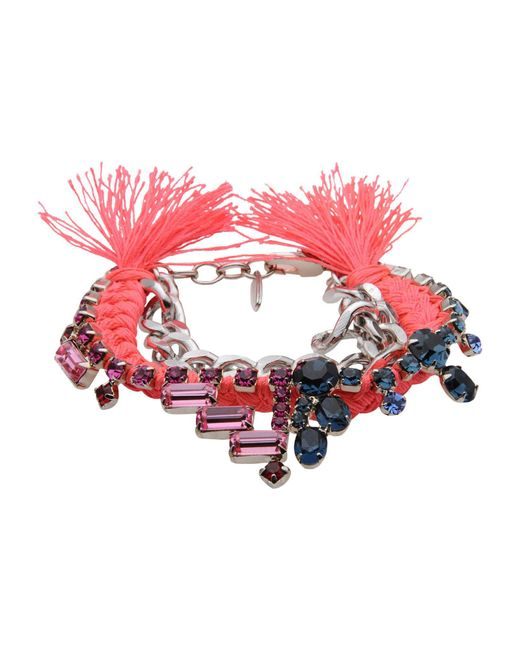 Joomi Lim - Multicolor Bracelet - Lyst