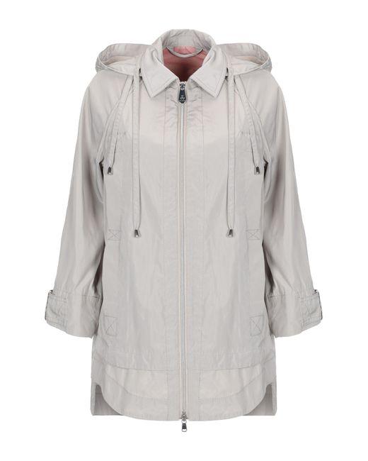 Peuterey - Gray Jacket - Lyst
