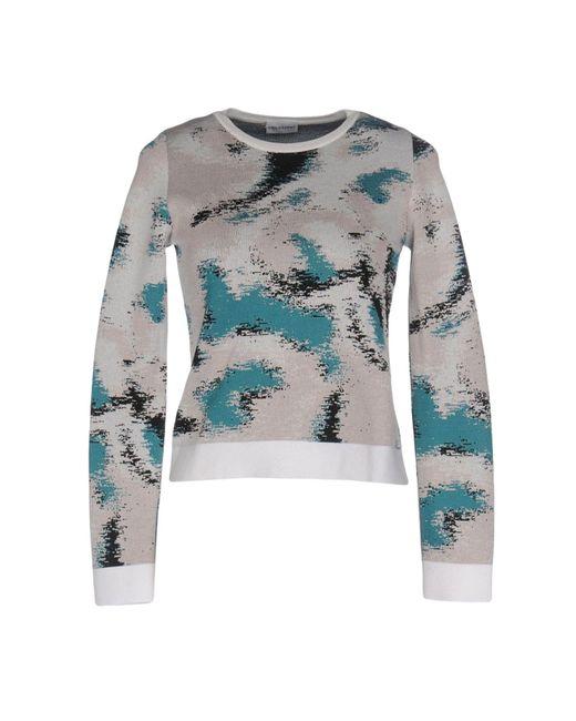 Philosophy di Alberta Ferretti | Pink Sweater | Lyst