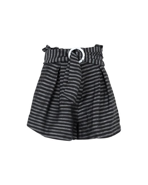 C/meo Collective - Black Shorts - Lyst