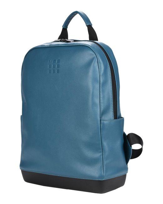 Moleskine - Blue Backpacks & Fanny Packs - Lyst