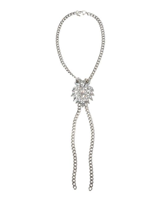 Emanuele Bicocchi - Metallic Necklaces - Lyst