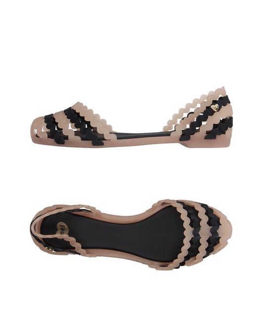 Mel by Melissa | Multicolor Sandals | Lyst