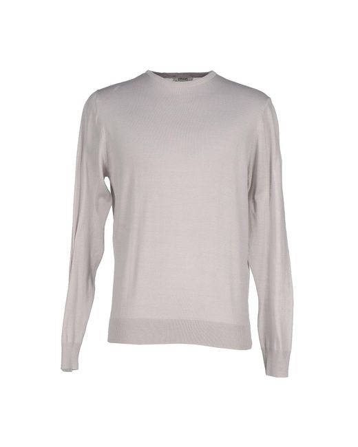 Geox   Gray Sweater for Men   Lyst
