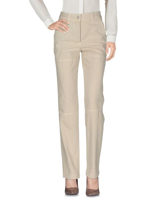 TROUSERS - Casual trousers Murphy & Nye 5blvpet
