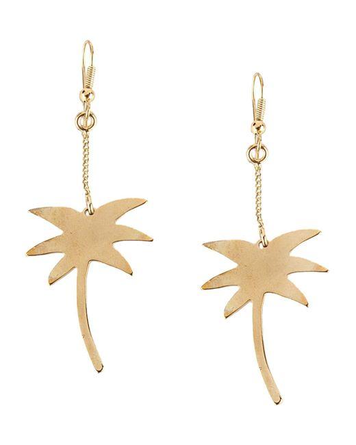 Paul & Joe   Metallic Earrings   Lyst