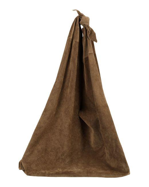 The Row - Multicolor Shoulder Bag - Lyst