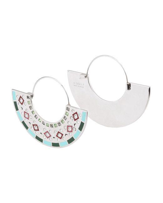 Ca&Lou - Multicolor Earrings - Lyst