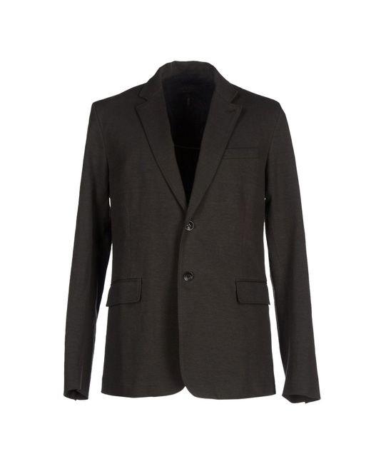 Rag & Bone | Green Blazer for Men | Lyst