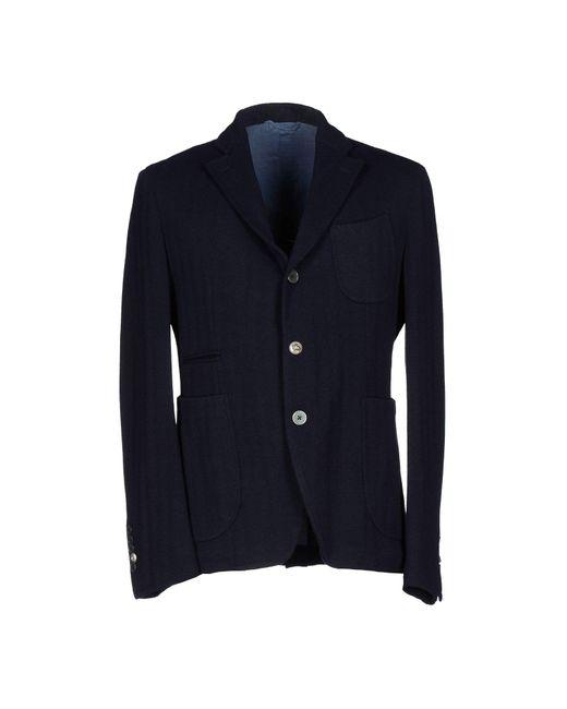 John Sheep | Blue Blazer for Men | Lyst