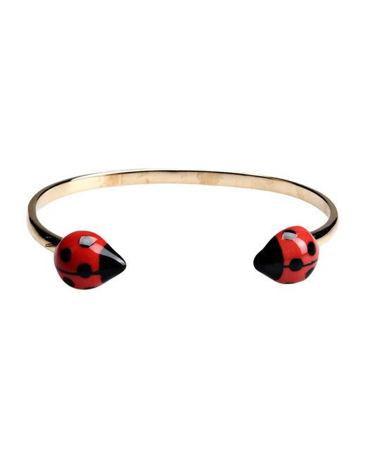 Nach - Red Bracelet - Lyst
