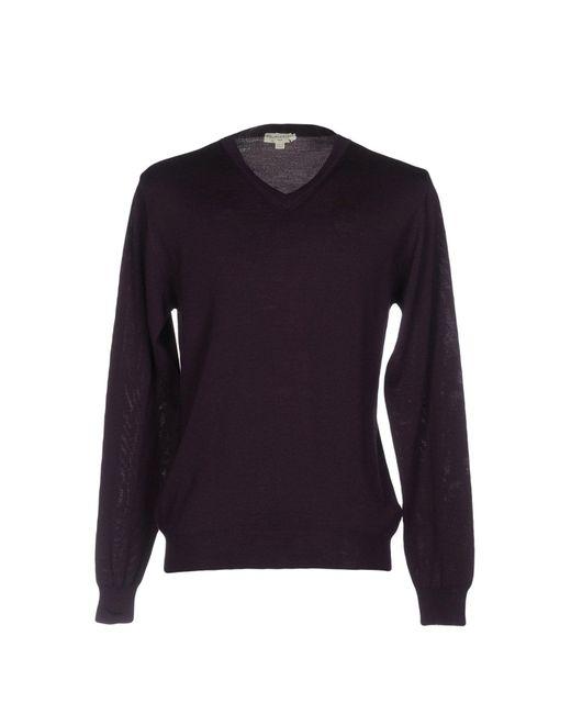 Éditions MR - Purple Sweater for Men - Lyst