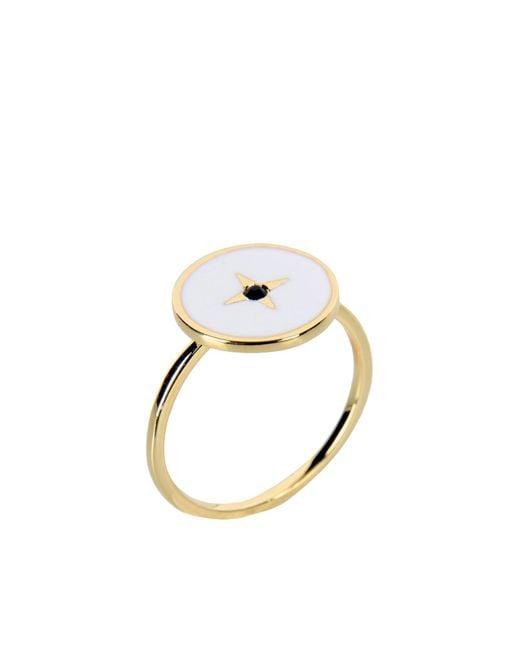 Eyland - White Rings - Lyst