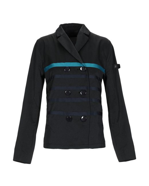 Peuterey - Black Jacket - Lyst