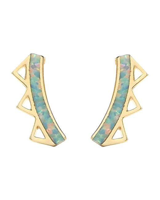 Noir Jewelry - Multicolor Earrings - Lyst