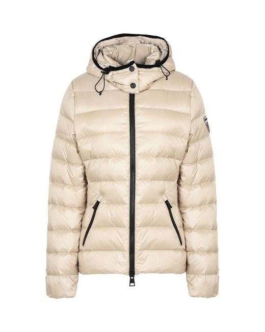 Rossignol | Natural Down Jacket | Lyst