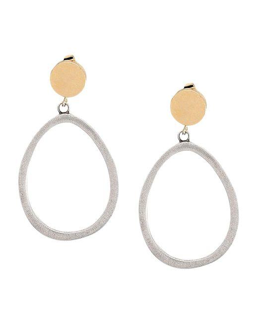 Isabel Marant | Metallic Earrings | Lyst