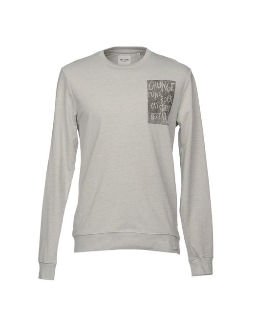 Only & Sons | Gray T-shirt for Men | Lyst