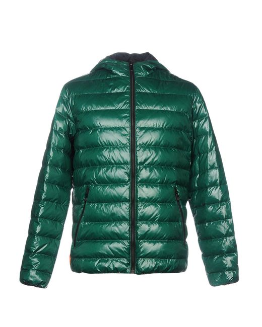 Rrd - Blue Down Jackets for Men - Lyst
