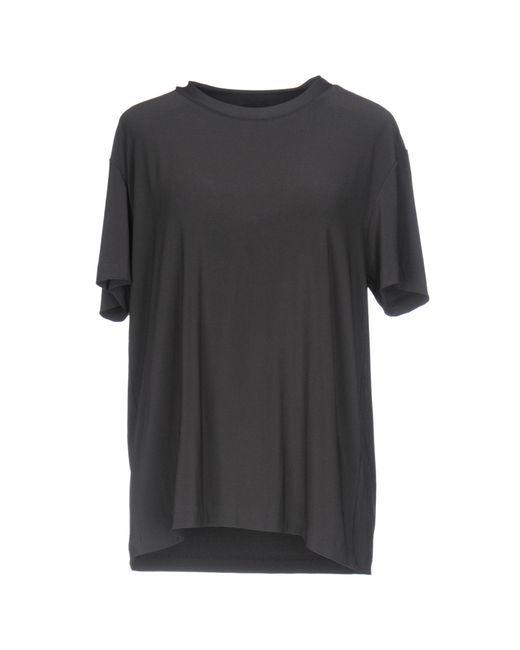 Kamalikulture | Gray T-shirt for Men | Lyst
