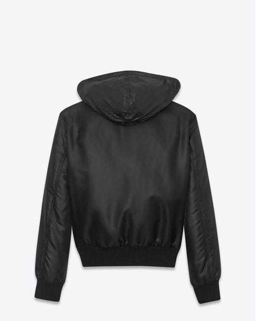 Saint Laurent - Black Casual Jackets for Men - Lyst