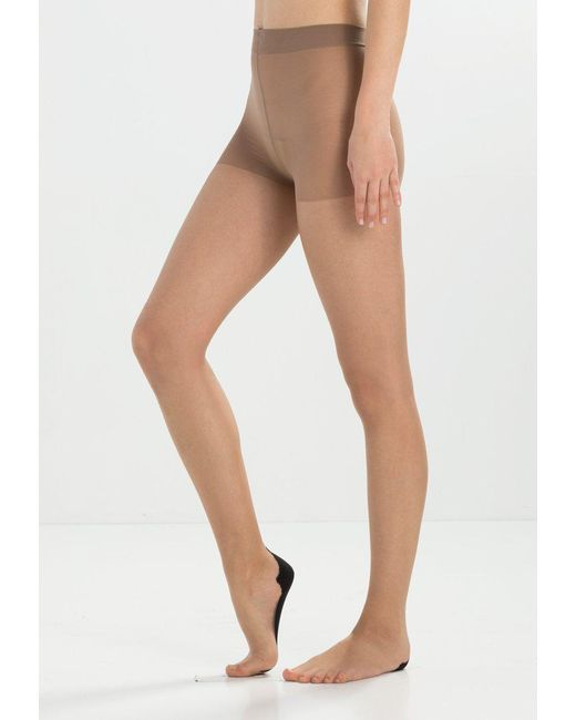 Pretty Polly | Natural Tights | Lyst