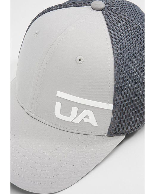 Under armour Mens Train Spacer Cap for Men  d3a2ef0e3023