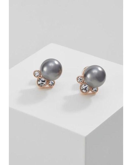 Michael Kors | Metallic Brilliance Earrings | Lyst