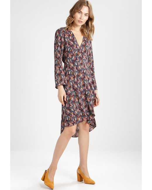 Gina Tricot | Multicolor Betty Summer Dress | Lyst