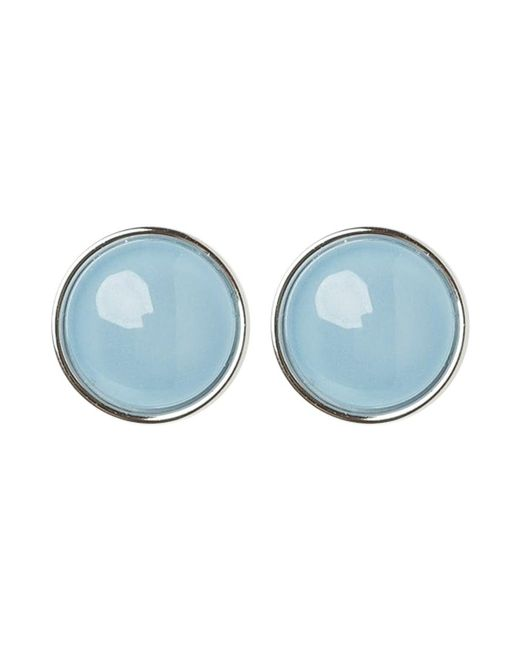 Skagen | Metallic Sea Glass Earrings | Lyst