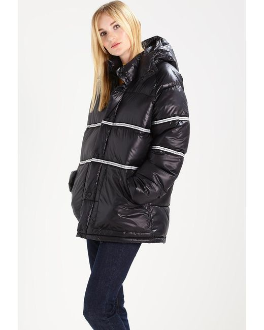 Wesc | Black The Padded Winter Jacket | Lyst