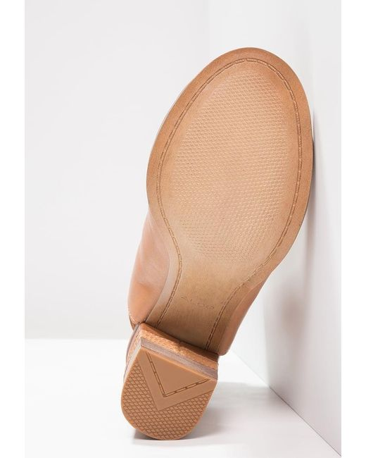 ALDO | Natural Cartiera High Heeled Sandals | Lyst
