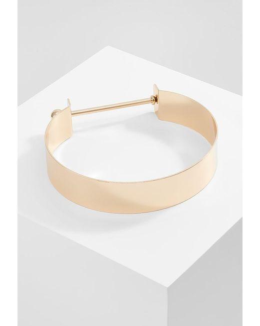 ALDO | Metallic Lutrano Necklace | Lyst