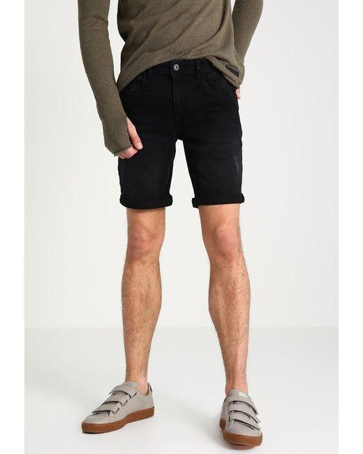 Blend | Black Denim Shorts for Men | Lyst