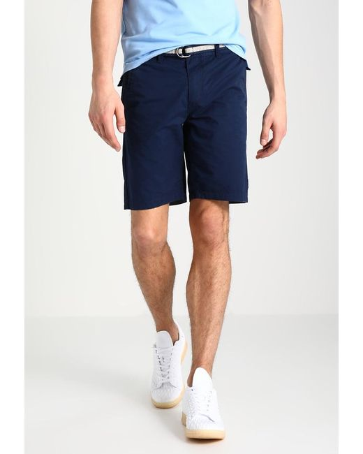 Blend | Blue Shorts for Men | Lyst